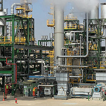 boilers, pressure-parts and special equipment