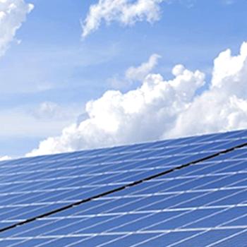 pv solar plant services