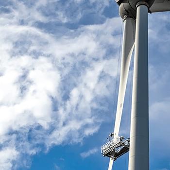 wind-turbine services