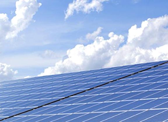 renewables & pv solar plants