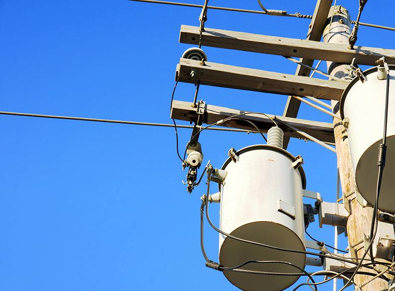 utility pole services